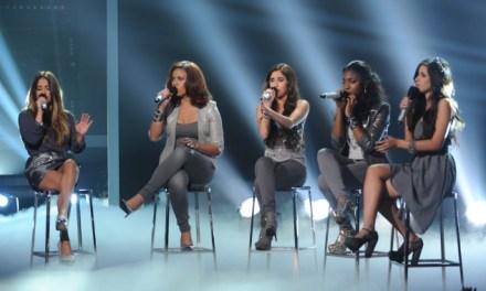 """""""The X Factor"""" Recap – December 5, 2012 (@TheXFactorUSA)"""