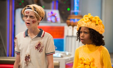 Henry Danger and Nicky, Ricky, Dicky, & Dawn Halloween Specials Air Tonight on Nickelodeon!