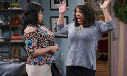 Kym Whitley Dishes about 'Young & Christmas' And Her Show 'Raising Whitley' – Read Our Q&A! (@kymwhitley)