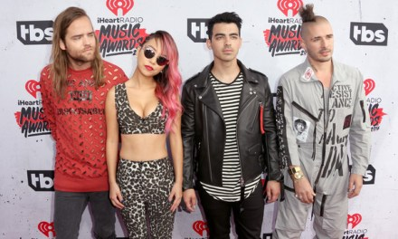 2016 iHeartRadio Music Awards – Red Carpet Arrivals