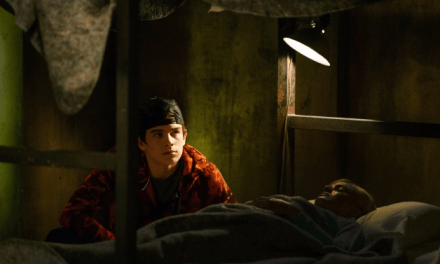 "Get an Inside Look to Hayes Grier's New Horror Show ""Freakish"" This Afternoon"