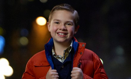 "Jet Jurgensmeyer Spills Behind-the-Scenes Secrets From New DCOM ""Adventures In Babysitting"" – Exclusive Q&A!"