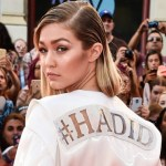 Gigi Hadid to Host the 2016 iHeartRadio Much Music Video Awards