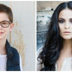 Gianna Simone & Owen Wilder Vaccaro Talk 'Mother's Day' + Charity Work – Read Our Exclusive Q&A!