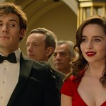 "The New ""Me Before You"" Trailer Will Make you Laugh, Cry, and Maybe Sob – WATCH"