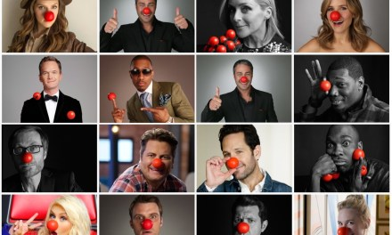 Zac Efron, Ellen DeGeneres, Paul Rudd & More Join Lineup For Red Nose Day Telecast!
