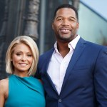 """Will """"LIVE!"""" Give Co-Star Michael Strahan Big Sendoff? – DETAILS!"""