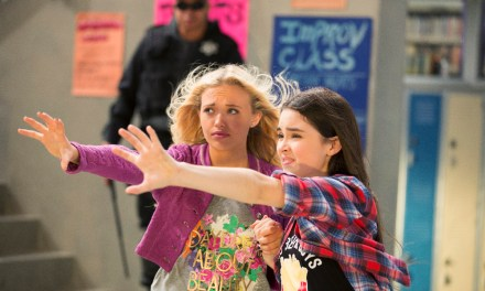 Cyd & Shelby Must Take Down Janet Once And For All Tonight On Part 3 Of 'Best Friends Whenever – Fight The Future'