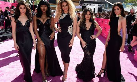 2016 BILLBOARD MUSIC AWARDS – RED CARPET ARRIVALS
