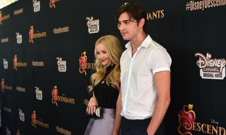 "Disney's Cameron Dove & Ryan McCartan Tease New Song ""Make You Stay"" – Listen Here! (@TGATDC)"