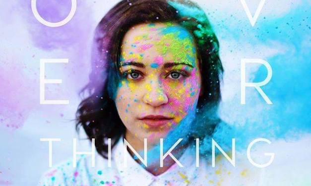 """Listen to Cailee Rae's Debut EP """"Overthinking"""" Now!"""