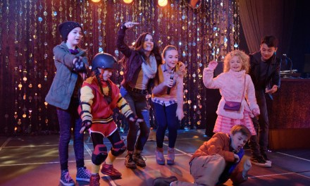 "7 Reasons Why You Should Watch ""Adventures In Babysitting"" This Friday"