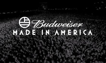 Rihanna and Coldplay to Headline Budweiser Made in America Festival