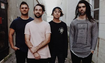 I The Mighty Announces Headlining Tour and Talks Visions for Next Record
