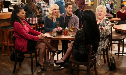 Fake Relationships Flourish Tonight On An All New Episode Of 'Baby Daddy'