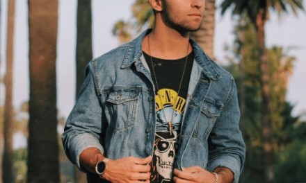 Jake Miller Announces New EP & Tour with Fifth Harmony – Dates Inside!