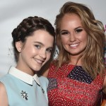 "Celeb Secrets Chats with Debby Ryan & Chloe East About New Film ""Jessica Darling's It List"" – Watch the Videos!"