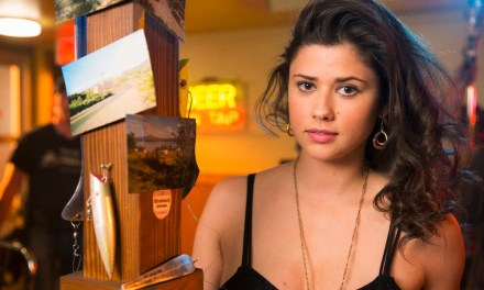 EXCLUSIVE INTERVIEW: Amber Coney Talks Episode Three Of 'Dead of Summer' And What's Next For Cricket And Alex