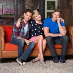 The Gang Experiences A Pregnancy Scare Tonight On An All New Episode Of 'Baby Daddy'