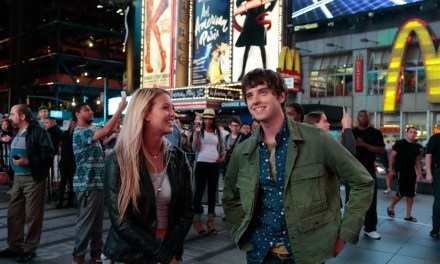 Brandon Heads To New York For His Julliard Audition On Tonight's All New Episode Of 'The Fosters'