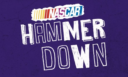 "NASCAR & Nickelodeon's ""Hammer Down"" to Premiere on NickSports This September"