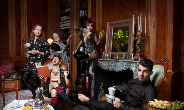DNCE: The Album Hits Stores on November 18th – Watch the Announcement