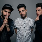 "Cash Cash Announce ""Must Be The Money"" Tour – Dates Inside"
