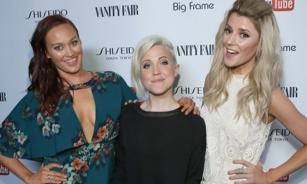 Vanity Fair and YouTube Celebrate Emmy Weekend with Special Pre-Party – Exclusive Blog