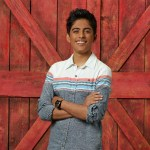 "Karan Brar Plays a Round of ""Heads Up"" With Our Editors – See How He Did!"