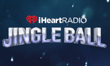 Ring In the Holidays with Your Favorite Celebs on the iHeartRadio Jingle Ball Tour