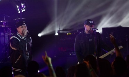 Good Charlotte's Concert Special Will Air on AUDIENCE Network Tonight