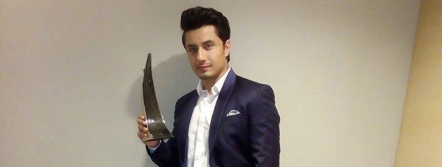 Ali-zafar-award