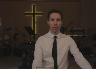 """Jonathon James directs and stars in """"The Measure of your Faith"""""""