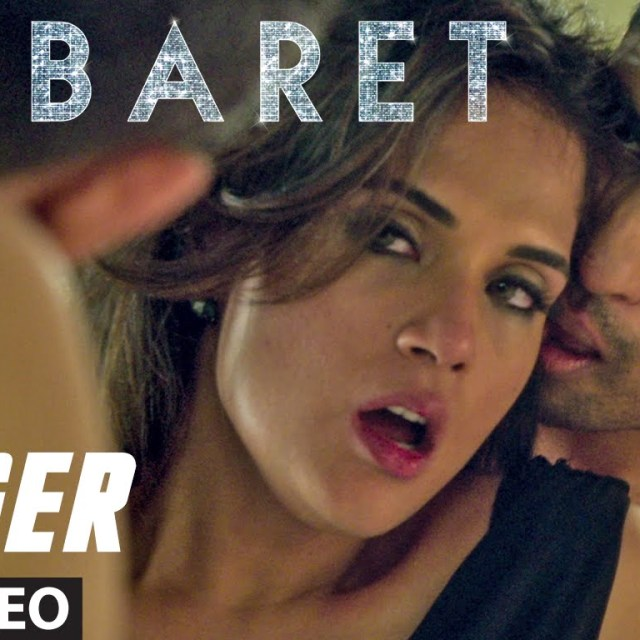 CABARET Movie Teaser