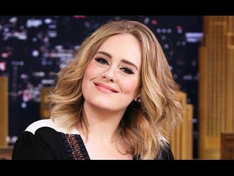 Adele Best Interview