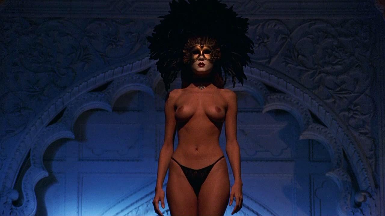 Nicole Kidman Abigail Good Julienne Davis - Nude