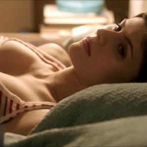 Alexandra Daddario in Baked in Brooklyn