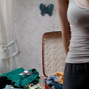 Alexandra Daddario in Bereavement