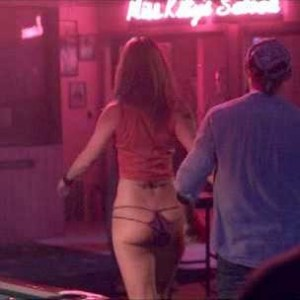 Alicia Witt in Joint Body