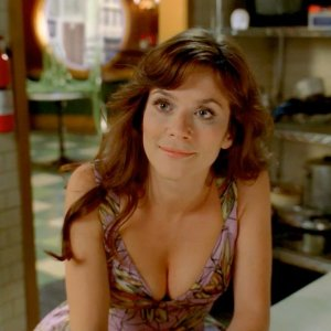 Anna Friel in Pushing Daisies