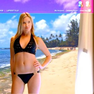 Ashley Benson in CSI: Miami