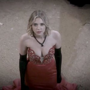 Ashley Benson in Pretty Little Liars