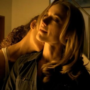 Athena Karkanis in Lost Girl