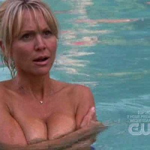Barbara Alyn Woods in One Tree Hill