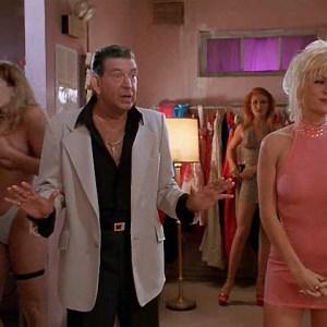 Barbara Alyn Woods in Striptease