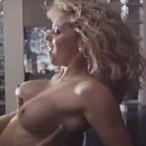 Barbara Niven in Illegal Entry