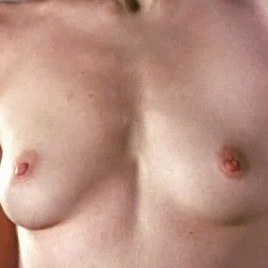 Beth Broderick in Breast Men
