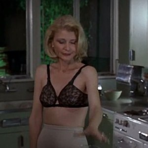 Beth Broderick in Psycho Beach Party
