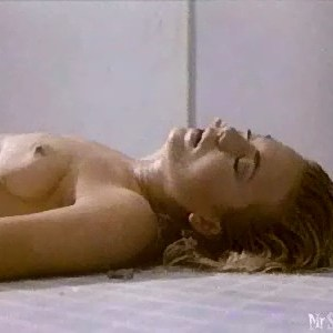 Brenda Bakke in Death Spa