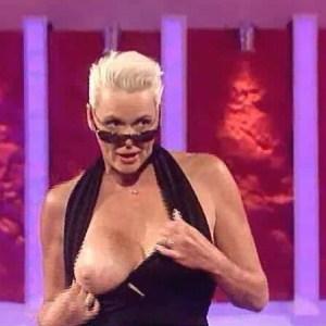 Brigitte Nielsen in Oops